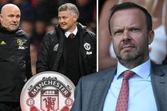 Solskjaer thúc giục MU, Real chờ Mourinho rước Bale