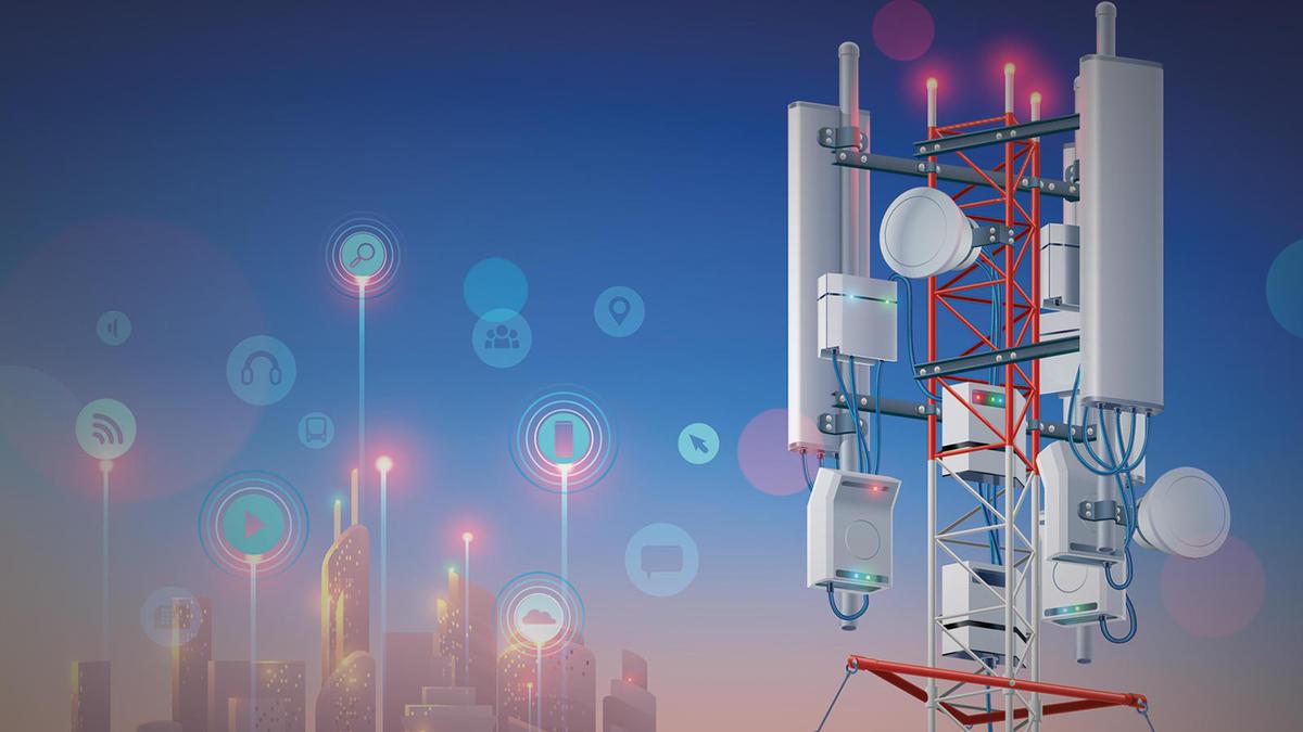 HPE ra mắt phòng thí nghiệm thử nghiệm 5G cho các công ty viễn thông