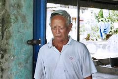 Sự thực về lão nông kiếm 12 tỷ/năm nhờ tái chế lốp cao su cũ
