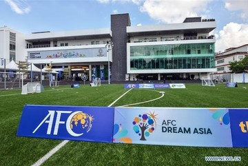 AFC meeting suggests solutions to help Asian football recover