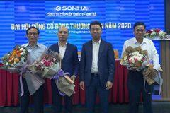 Ông lớn Sơn Hà bị huỷ dự án nhà ở thương mại ở Hà Nội