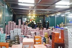 Tổng kho hàng lậu Lào Cai: Có ghi chép chi phí 'luật lá' 20 triệu đồng/tháng