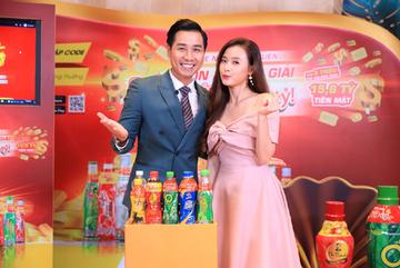 Thêm 3 khách hàng Tân Hiệp Phát trúng 1kg vàng SJC