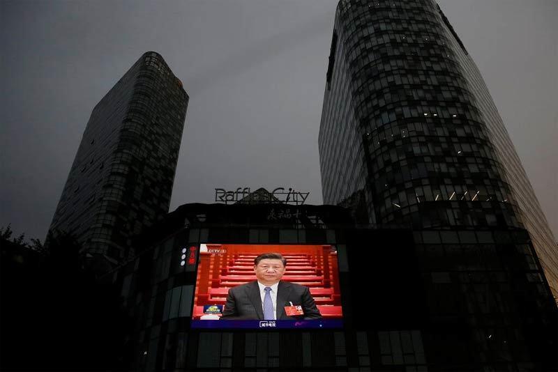 Trung Quốc sẽ đáp trả tới mức nào trước loạt đòn của Mỹ?