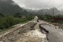 Vietnam improves weather forecast to give timely warnings on extreme weather