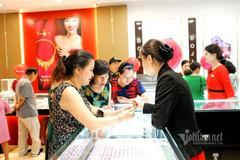 Giá vàng hôm nay 25/7: Thế giới sát 2.000 USD/ounce, Việt Nam sẽ có biến