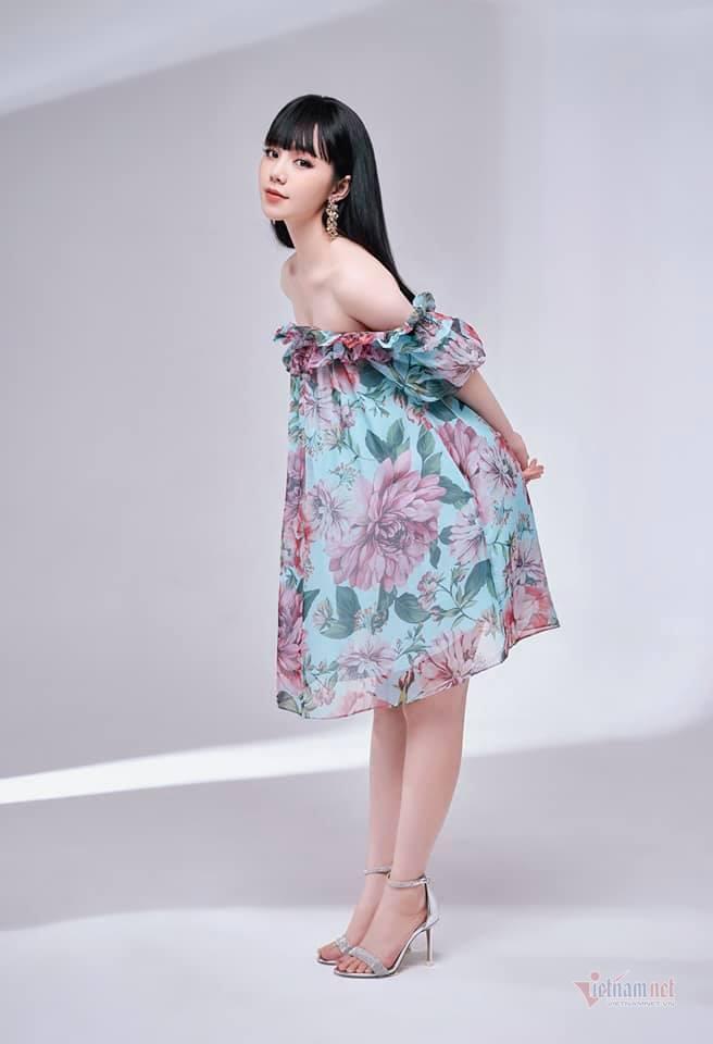 Quỳnh Kool xinh đẹp sắc sảo khác hẳn trên phim