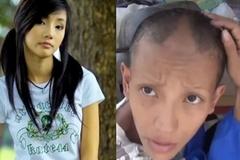 Sao nữ Thái Lan qua đời tuổi 33 sau thời gian xin ăn kiếm sống
