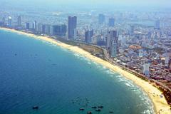 'Săn' địa ốc Đà Nẵng cuối năm: Chuộng đất nền phía nam