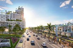 Nam Group đón đầu cơ hội tại 'thủ phủ resort mới' với nhà phố biển