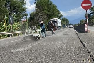 Quốc lộ nghìn tỷ hư hỏng, Bộ GTVT chốt hạn hoàn thành sửa chữa