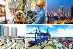 VN Government urged to open economy to 17 partners