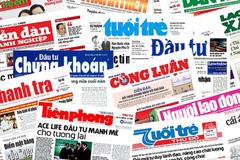 Mô hình kinh tế nào cho báo chí Việt Nam?