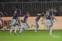 Video bàn thắng TP.HCM 0-3 Hà Nội