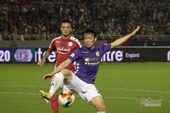 Lịch thi đấu vòng 11 V-League hôm nay: TP.HCM vs Hà Nội