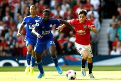 MU áp lực Leicester, Lampard tiếc lời 'phun' ra với Klopp