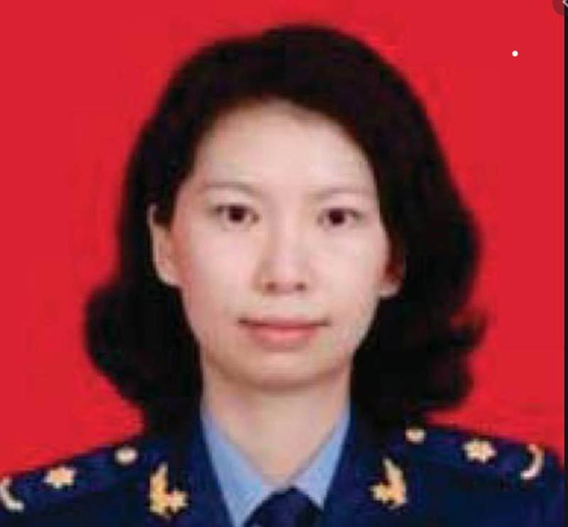 Mỹ bắt nhà khoa học Trung Quốc bị tố giấu tham gia quân ngũ