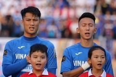 """Than Quảng Ninh """"viện trợ"""" cho Hải Phòng chống rớt hạng"""