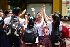 Trường Phổ thông Năng khiếu tuyển 600 học sinh vào lớp 10