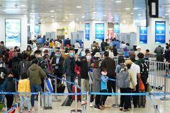 Hoan nghênh Nhật Bản nới hạn chế đi lại với Việt Nam