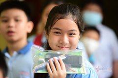 Trường THPT Chuyên Trần Đại Nghĩa tuyển 525 chỉ tiêu lớp 6