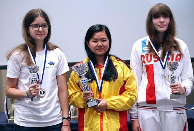 Các Đại kiện tướng cờ vua Việt Nam học gì, ở đâu?