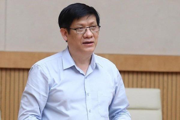 Bệnh nhân ở Đà Nẵng nhiễm Covid-19 chủng virus mới xuất hiện ở Việt Nam