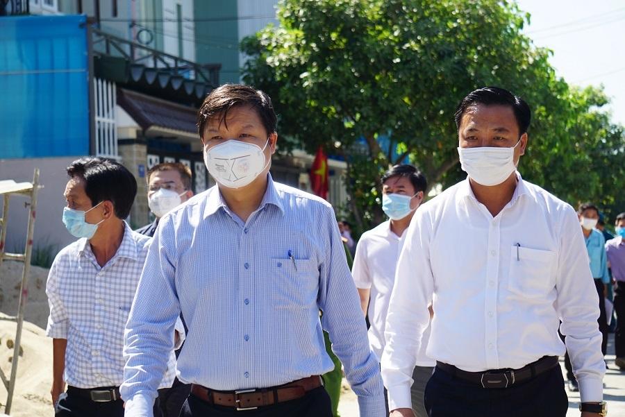 Đà Nẵng lập tổ 'Covid-19 cộng đồng' giám sát người dân sống gần ca bệnh