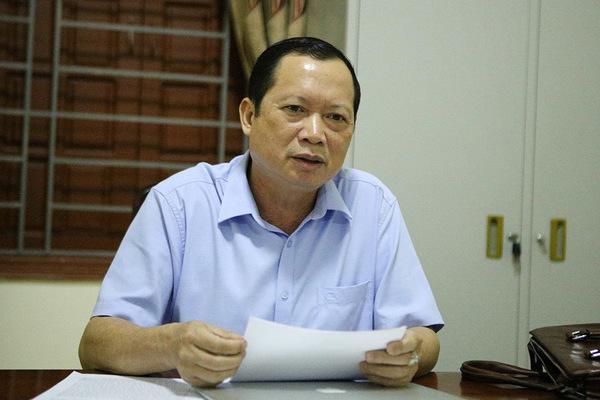 Trưởng Ban Dân tộc Nghệ An nhận thiếu sót về đề án người Ơ Đu