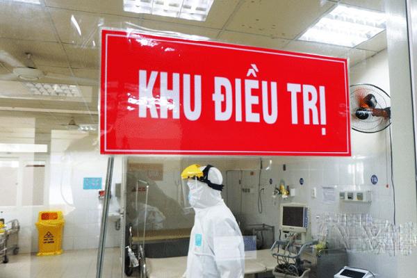 Việt Nam công bố bệnh nhân ở Đà Nẵng mắc Covid-19
