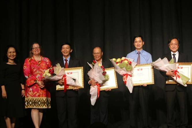HCM City marks 25th anniversary of Vietnam-US diplomatic ties
