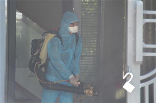 Latest Coronavirus News,Southeast Asia