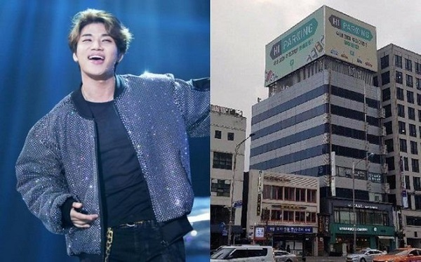 6 nghệ sĩ 'trùm' bất động sản làng giải trí Hàn Quốc