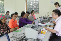 Cao Bằng: Vốn chính sách góp phần giúp trên 18 nghìn hộ vượt qua ngưỡng nghèo