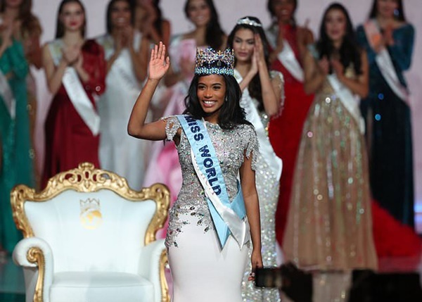 Hoa hậu Thế giới 2020 hoãn tổ chức vì Covid -19