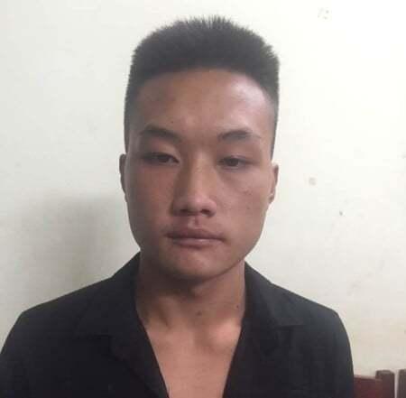 Bắt nghi phạm đâm tài xế xe ôm, cướp tài sản ở Hà Nội