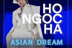 Ho Ngoc Ha set to judge Asian singing competition
