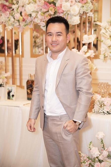 H'hen Niê, Hương Giang và dàn sao dự đám cưới Thuý Vân