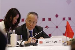 APEC trade ministers convene virtual meeting on COVID-19