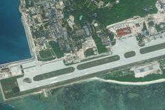 East Sea dispute: Australia says Beijing's claims have no legal basis