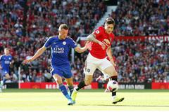 """Leicester vs MU: Trận chiến """"sinh tử"""" tranh vé C1"""