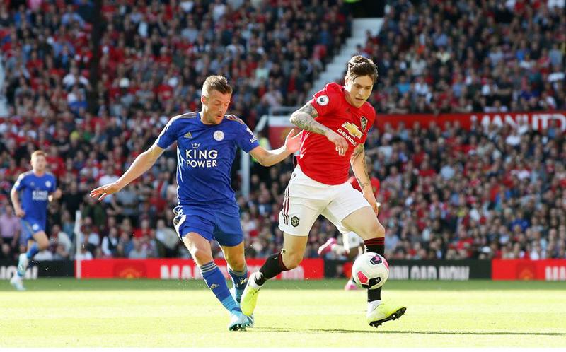 Leicester vs MU: Trận chiến 'sinh tử' tranh vé C1
