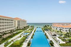 Khách sạn bậc nhất Đà Nẵng lỗ hàng trăm tỷ đồng vì Covid-19