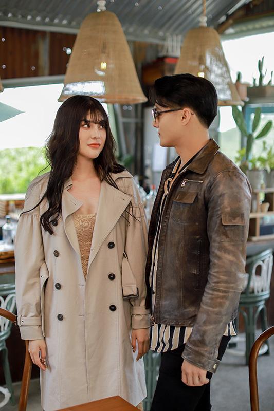 Á quân 'Tình Bolero' Lily Chen hát ballad