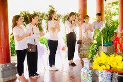 Hành động đẹp của Huyền Trang hướng tới ngày 27/7