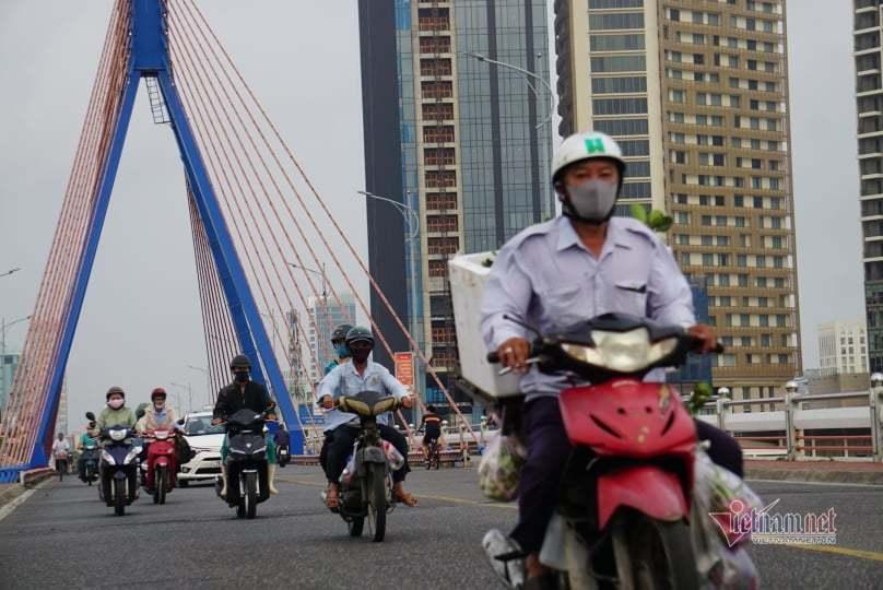 Đà Nẵng tái giãn cách xã hội từ 13h chiều nay
