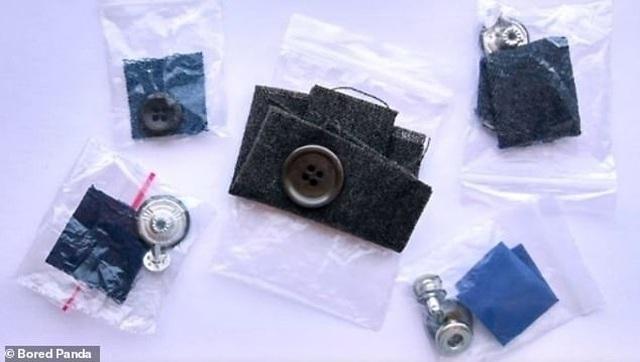 Công dụng của những chi tiết nhỏ xuất hiện trên vật dụng thường ngày