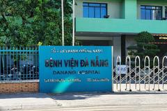 Cách ly BV Đà Nẵng 14 ngày, xét nghiệm kháng thể hơn 2.000 nhân viên y tế
