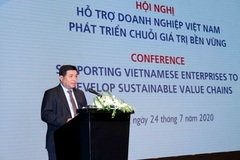 Vietnam gov't to offer extraordinary incentives for high-impact FDI projects