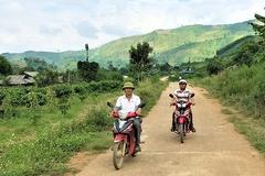 Đắk Lắk: Hộ dân di cư tự do được bố trí chỗ ở ổn định